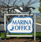 Marina Office